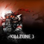 Killzone 3 Blood Red wallpaper by Faith RIP