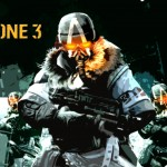 Killzone 3 styled wallpaper by Jaz350z