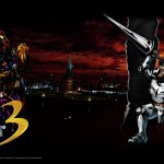 Marvel vs Capcom 3 Arthur wallpaper
