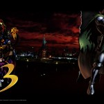 Marvel vs Capcom 3 Doctor Dooml wallpaper