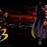 Marvel vs Capcom 3 Magneto wallpaper