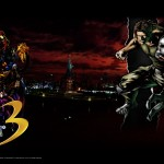 Marvel vs Capcom 3 Nathan Spencer wallpaper