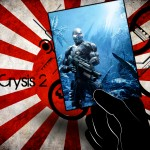 Crysis 2 wallpaper - Postcard by Iron War Lord