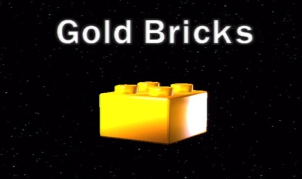 Gold Bricks Guide Artwork