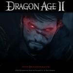 Dragon Age 2 Eyes wallpaper