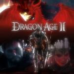 Dragon Age 2 wallpaper by Sengoku no Maou