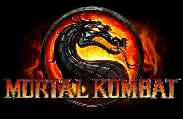 Mortal Kombat 9 Review Art Top Image