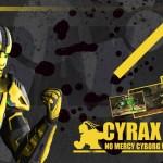 Robo Wars with Cyrax!