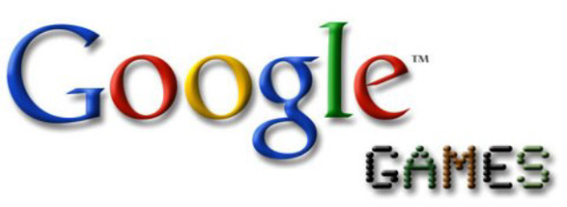 Google Games logo