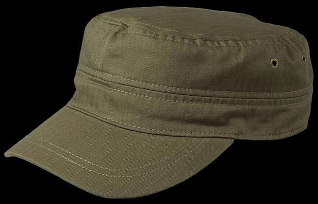 Metal Gear Solid Cap