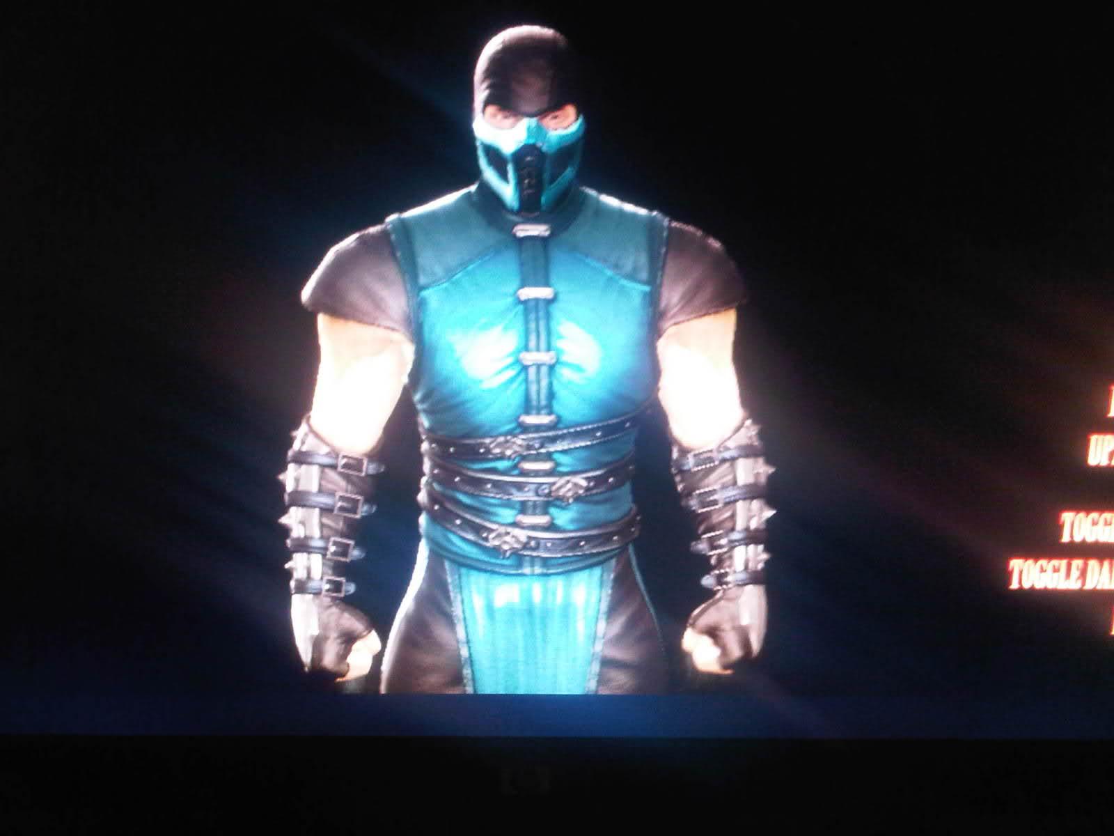 Mortal Kombat 2011 Alternate Costumes Unlocking Guide (PS3 ...
