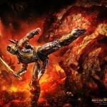 Scorpion wants your desktop!