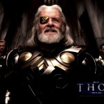 A popular Thor wallpaper from the movie! Hitting theaters May 6, 2011