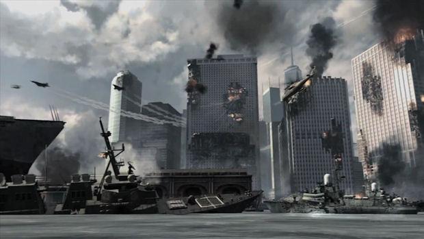Call of Duty: Modern Warfare 3 picture