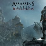 Assassins Creed Revelations Wallpaper Castle