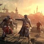 Assassin's Creed: Revelations Wallpaper Death
