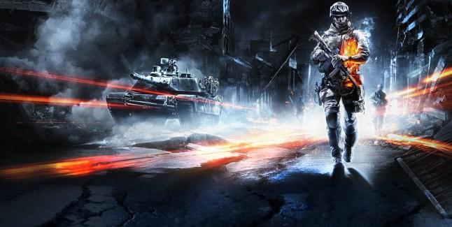 Battlefield 3 Wallpaper Deadly