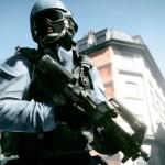 Battlefield 3 Wallpaper Paris