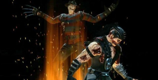 Freddy Kuegar joins Mortal Kombat 2011 roster!