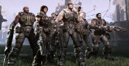 Gears Of War 3 Screenshot Cast