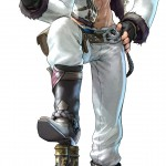 Soul Calibur 5 Maxi Artwork