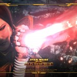 Star Wars: The Old Republic Wallpaper Laser