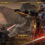 Star Wars: The Old Republic Wallpaper Sith Armt