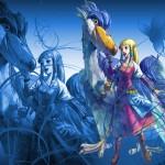 Zelda: Skyward Sword Wallpaper Cute Princess Zelda by Watashiwamiadesu