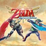 Zelda: Skyward Sword Wallpaper Duel