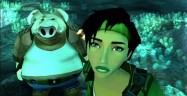 Beyond Good and Evil HD Jade and Pey'j