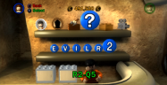 Lego Star Wars The Complete Saga Cheats Code Screenshot