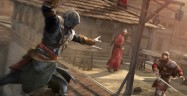 Assassin's Creed: Revelations Screenshot of Zip Attack