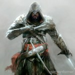 Assassin's Creed: Revelations Ezio Characters List Artwork