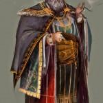 Assassin's Creed: Revelations Manuel Palaelogos Characters List Artwork