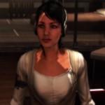 Assassin's Creed: Revelations Rebecca Crane Characters List Screenshot