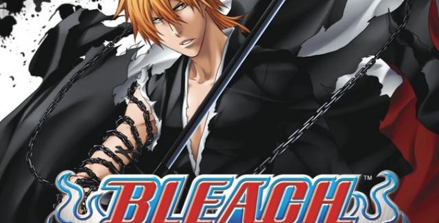Bleach Soul Resurreccion скачать игру - фото 7