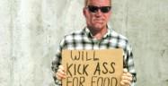 Duke Nukem The Beggar Fan Artwork