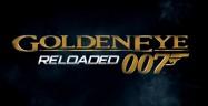 GoldenEye 007: Reloaded Logo Artwork