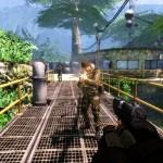 GoldenEye 007: Reloaded Wallpaper - Spec Ops in the Jungle