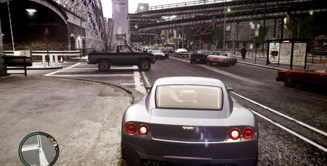 Grand Theft Auto V Could Look Like This
