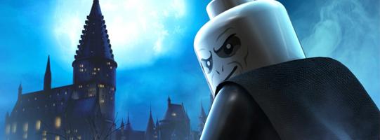 Lego Harry Potter Years 5-7 Image