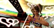 Lollipop Chainsaw Gamescom Screenshot