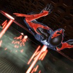 Spider-Man: Edge of Time 2099 Wallcrawler Wallpaper