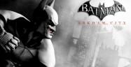 Batman Arkham City Graphic Image