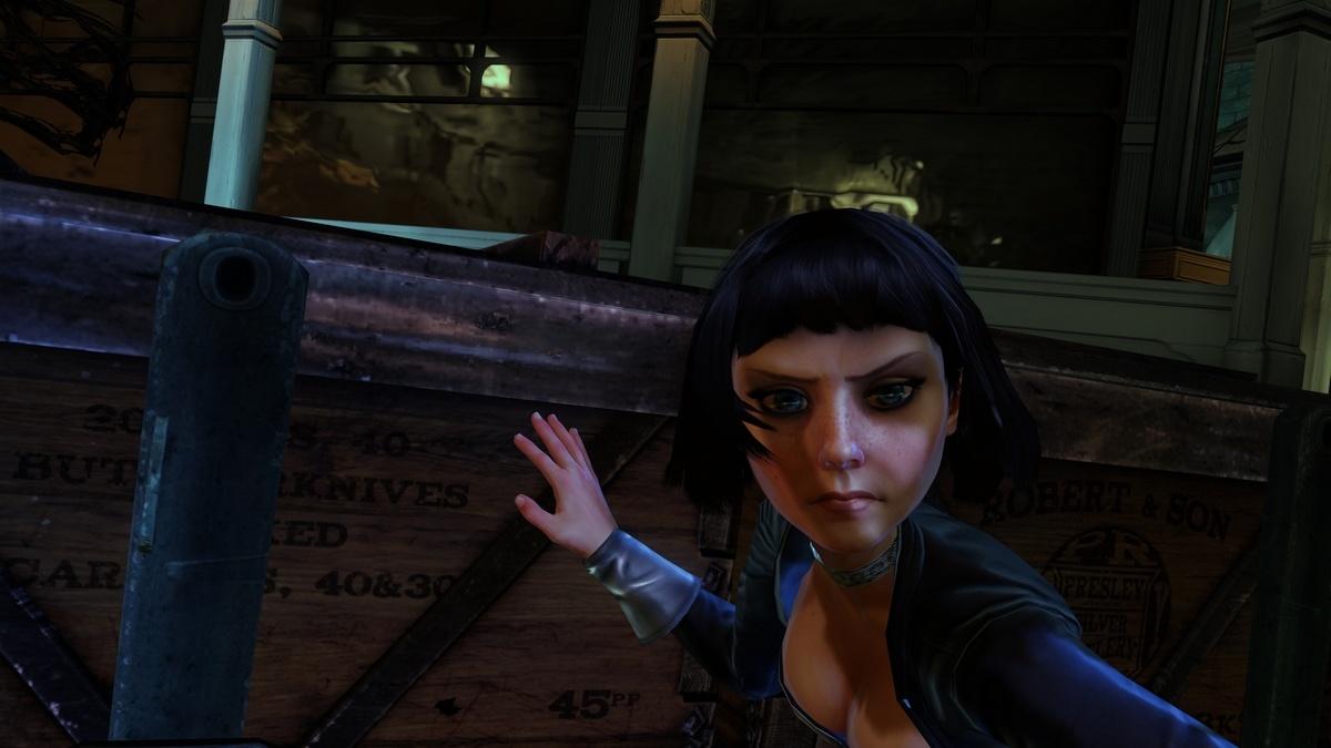 Bioshock Infinite Screenshot -10