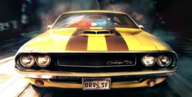 Driver San Francisco Review