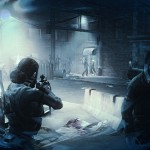 Resident Evil Operation City Screenshot -10