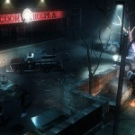 Resident Evil Operation City Screenshot -16