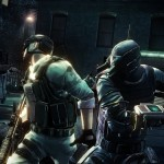 Resident Evil Operation City Screenshot -19