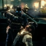 Resident Evil Operation City Screenshot -2
